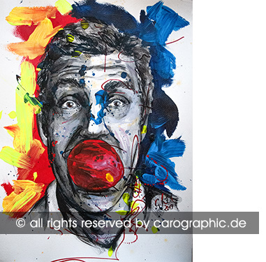 Original, art, carographic, paintings, malerei, cottbus, germany, Jason Bateman, hollywood, Schauspieler, Ozarks, gesichter, portraits