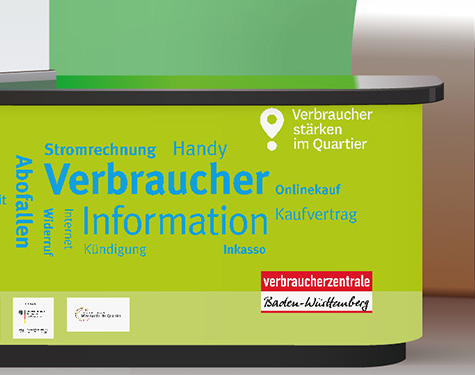 Messetheke gestalten, Layout, Messebedarf design, Messe design, Theke gestalten, grafik, cottbus, Grafiker, freelancer, carographic