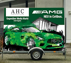 carographic illustration amg auto